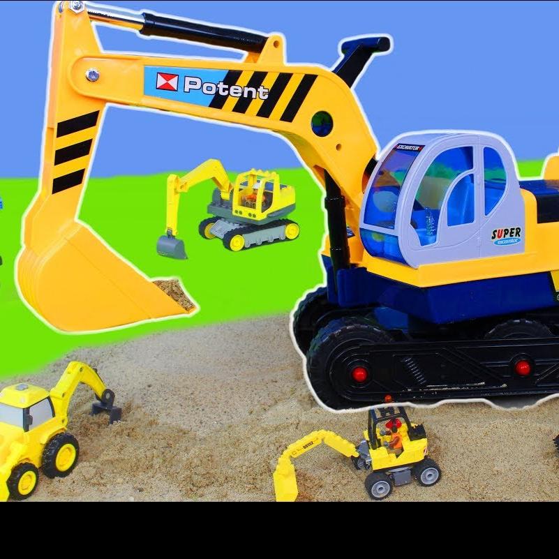 早教玩具园