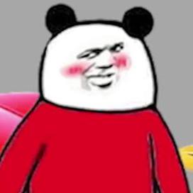 搞笑笑小熊