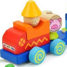 儿童玩具王国