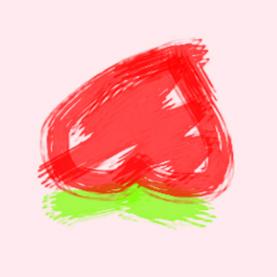 嗨皮桃桃子