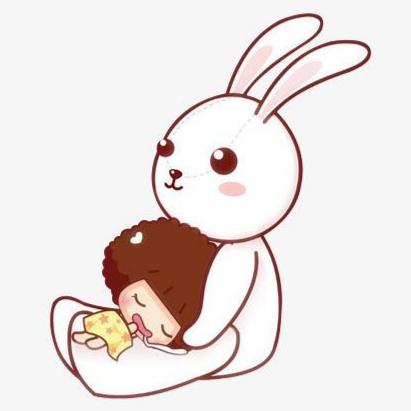 豆包同志的月兔
