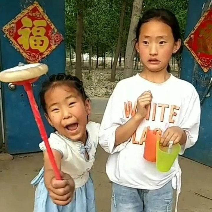 儿童姐妹玩具屋
