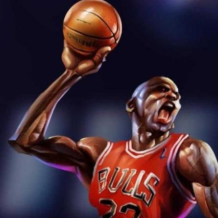 篮球老村长