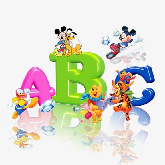 早教ABC