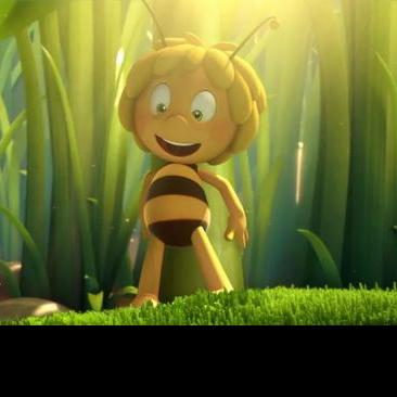小蜜蜂动画