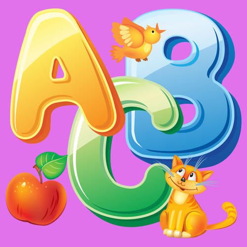 ABC早教英语