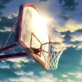 篮球君的日常