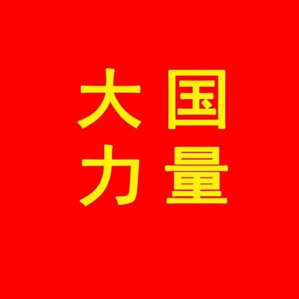 中国力量呀
