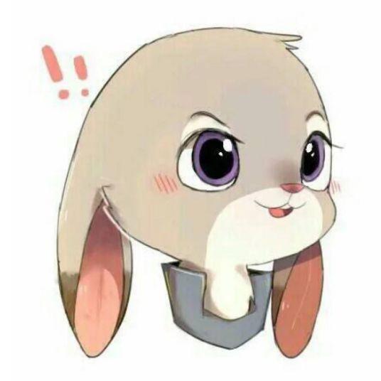萌小兔动漫