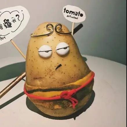 会剪辑的小土豆