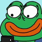悲伤蛙的日常