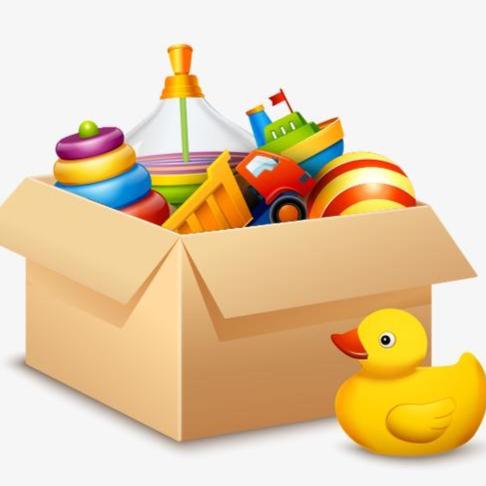 玩具盒子精