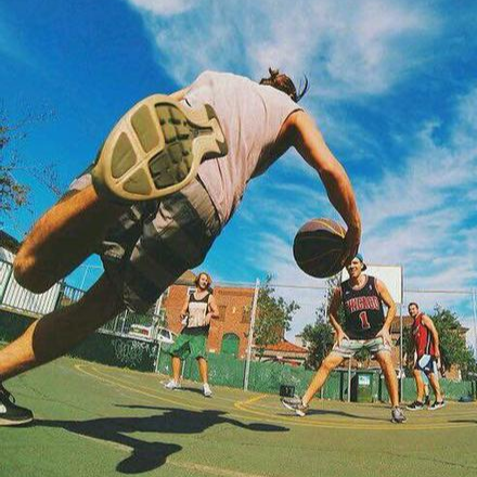 Yonn篮球艺人