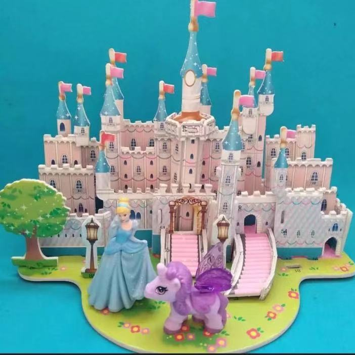 童心玩具故事屋a