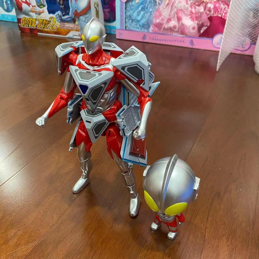 玩具萌哒哒