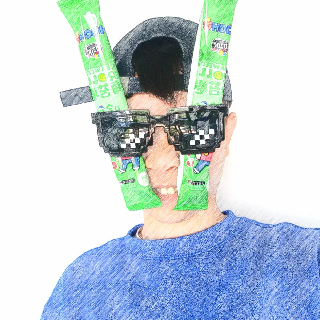 兔爷的玩具口袋