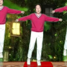 花屏广场舞