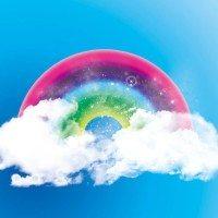 love彩虹说
