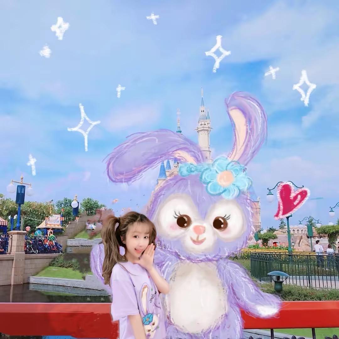 是兔兔吖a