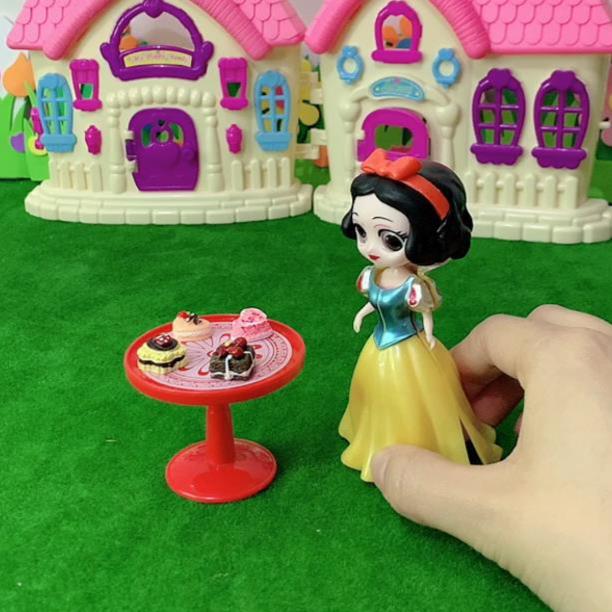 小马家玩具园