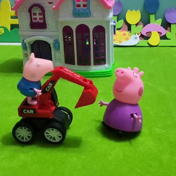 开心玩具盒