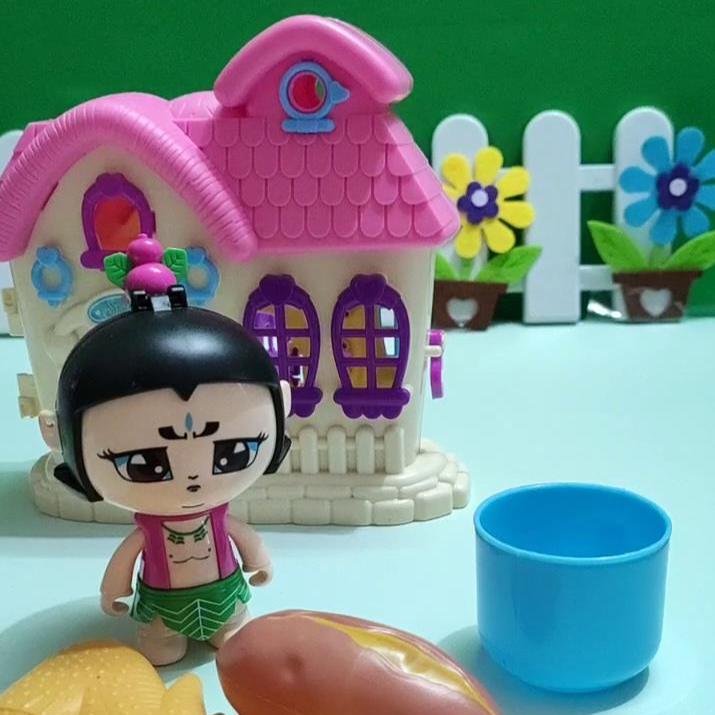 小希玩具秀