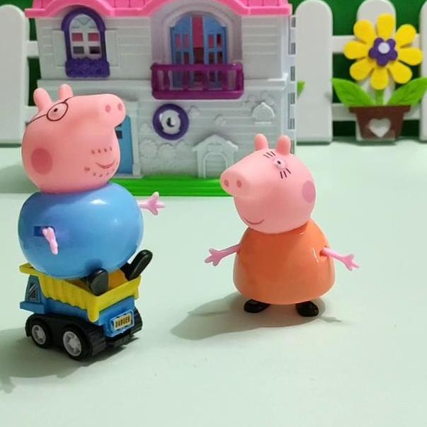 小小玩具秀