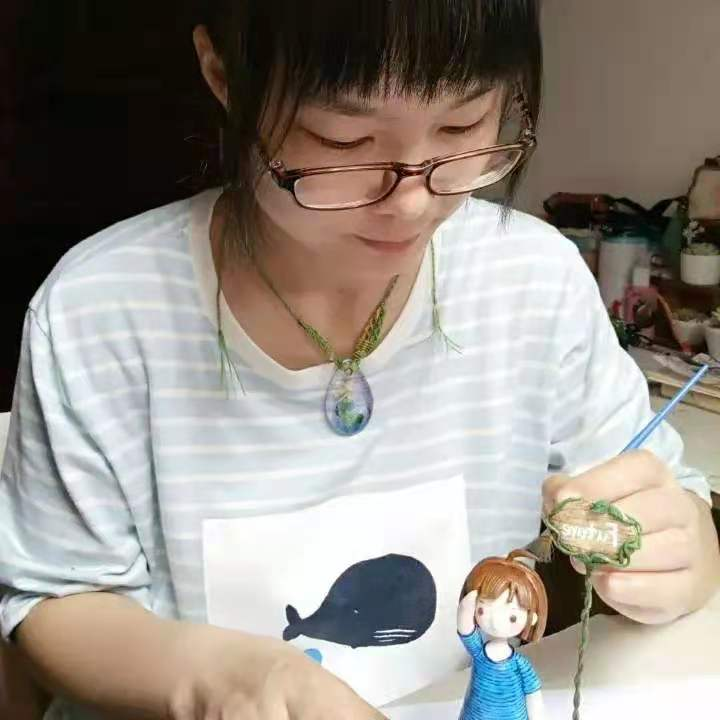 Xiaox小小X