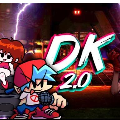 DK玩游戏
