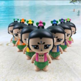 张小媛玩具动漫