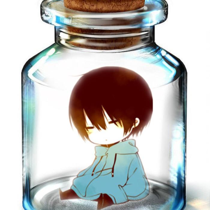 瓶子解说_