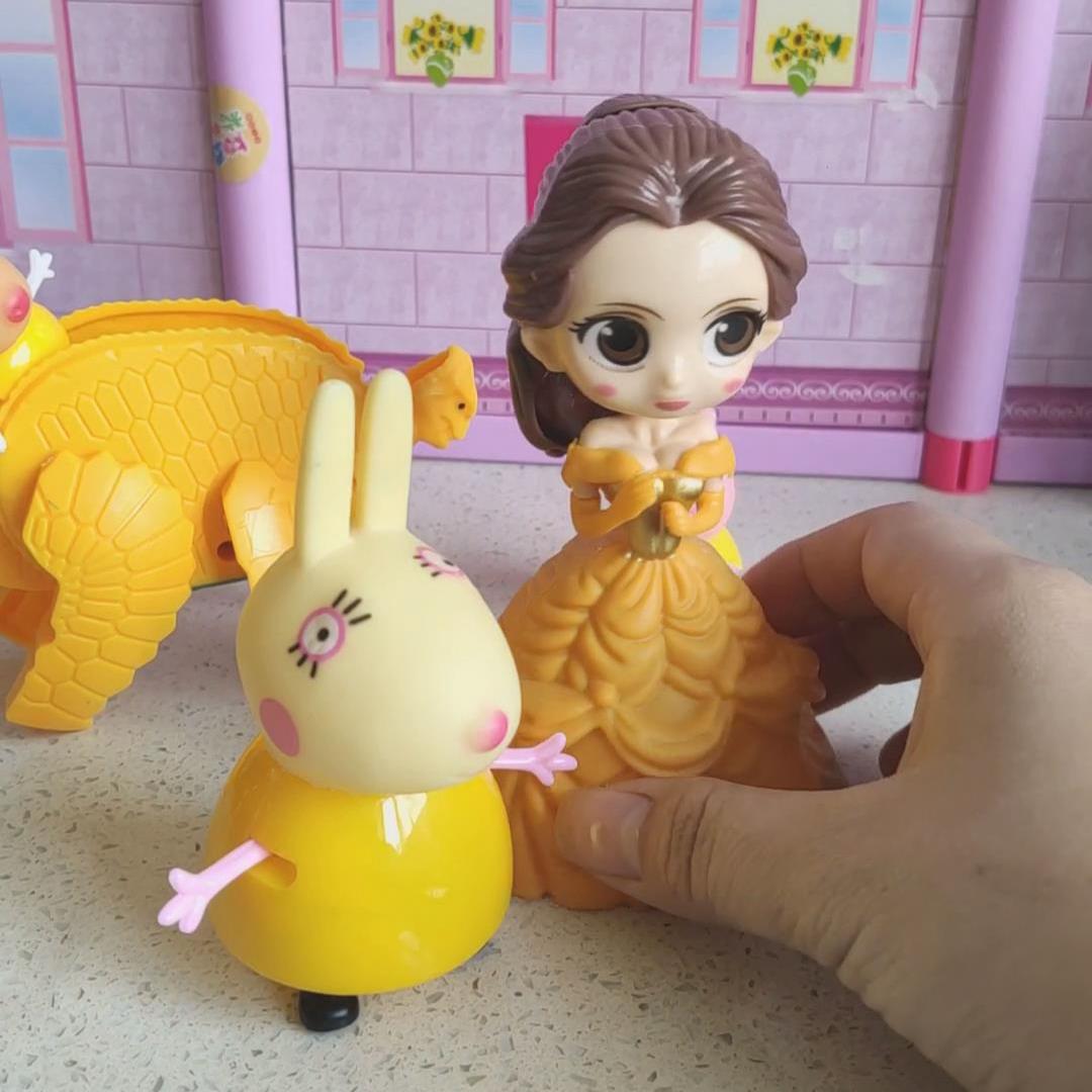 小羊玩具屋