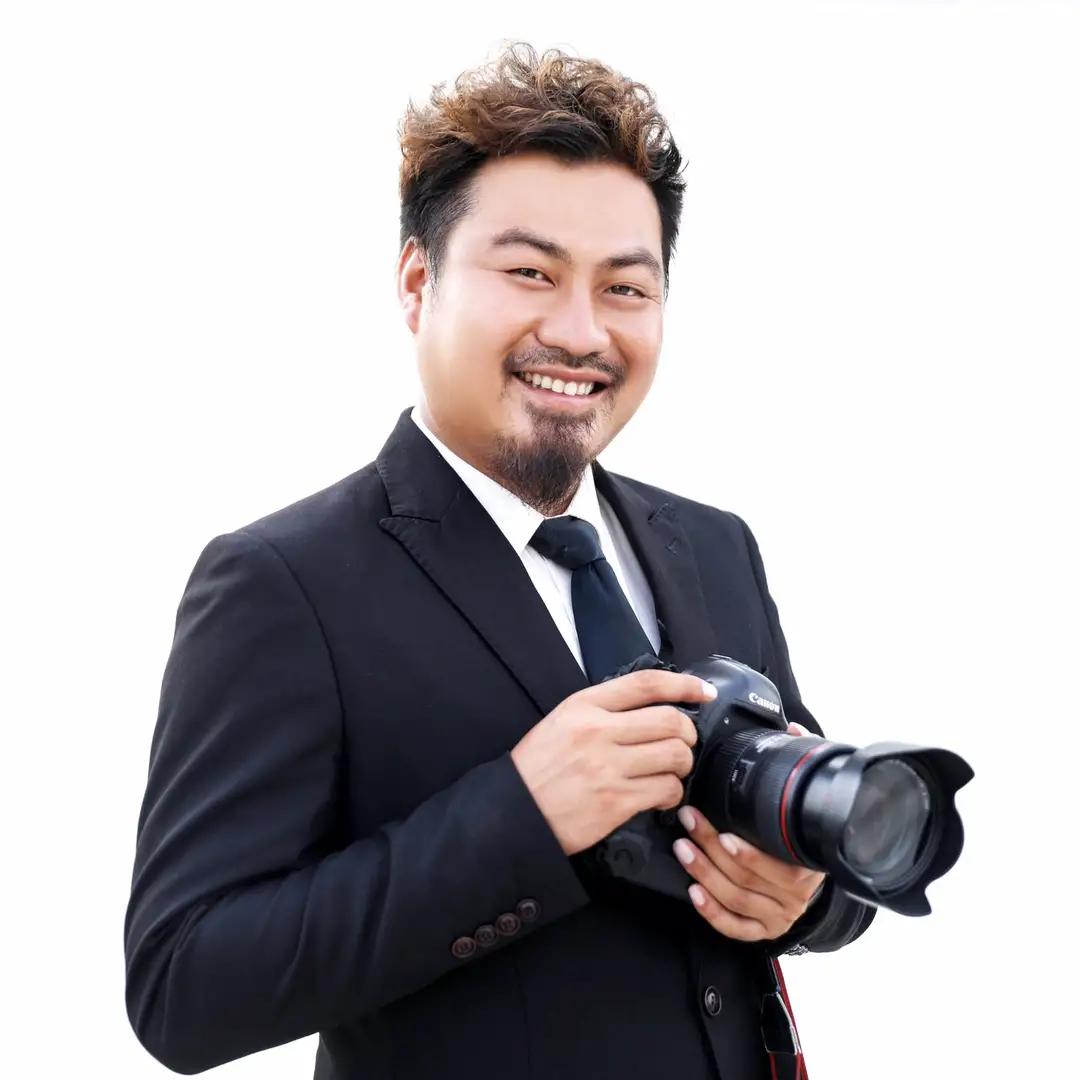 摄影师王辉a