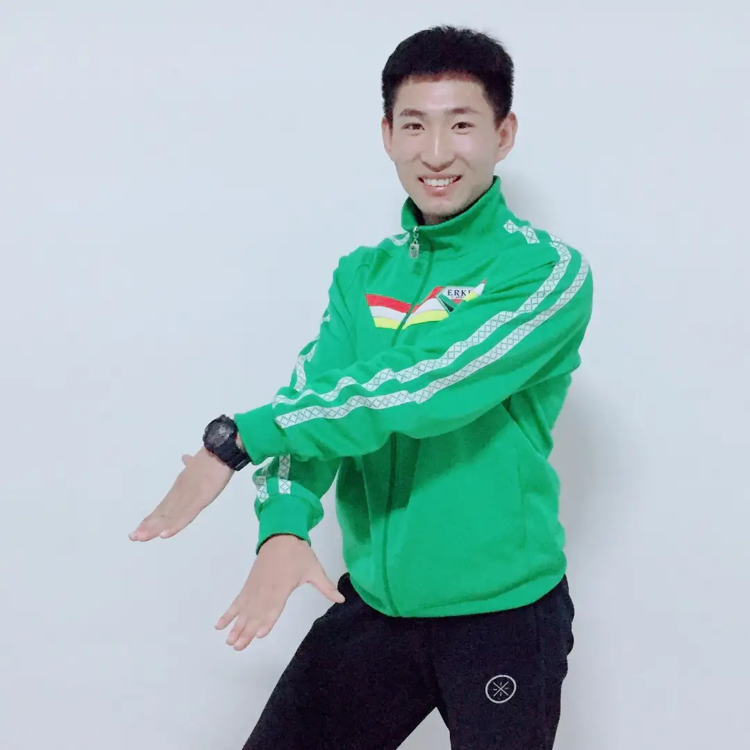 男幼师糖果幼儿舞蹈分享
