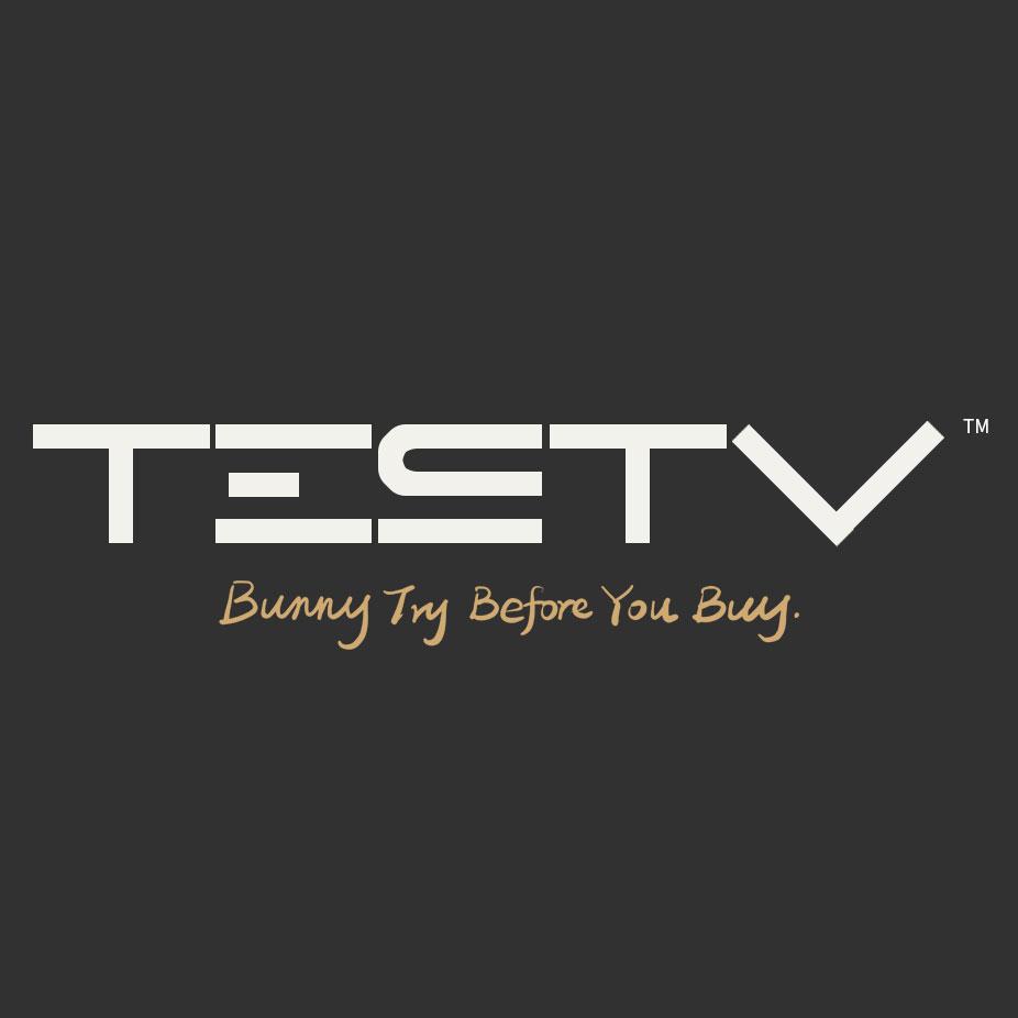 TESTV官方频道
