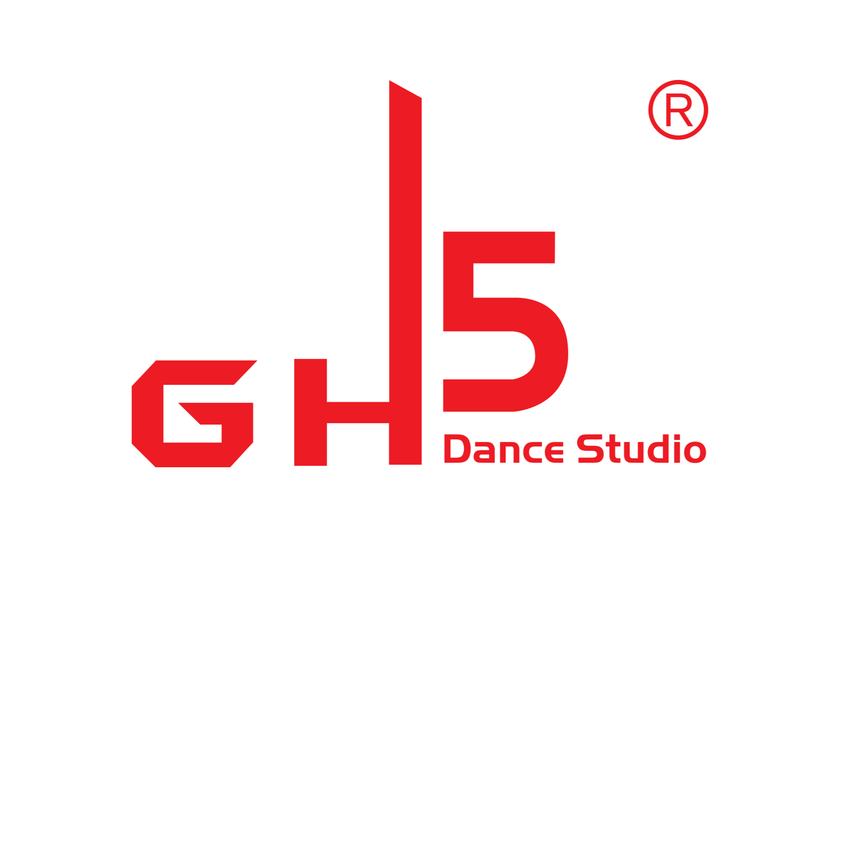 GH5舞蹈工作室